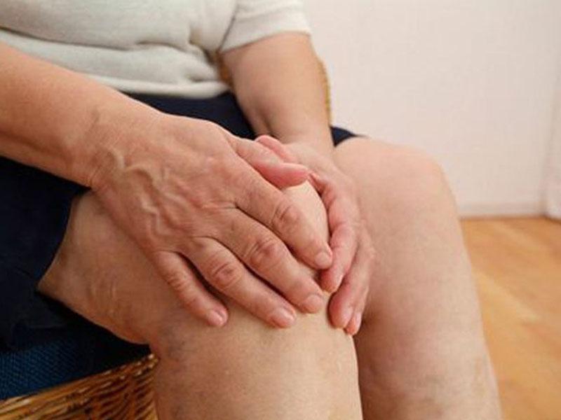 Xoa bóp cải thiện các cơn đau nhức hiệu quả