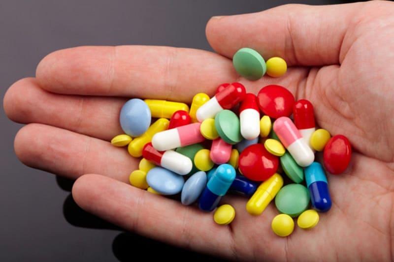Thuốc tây có tác dụng giảm đau xương khớp nhanh