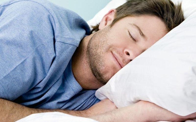 Giải tỏa tâm trạng để có một giấc ngủ sâu