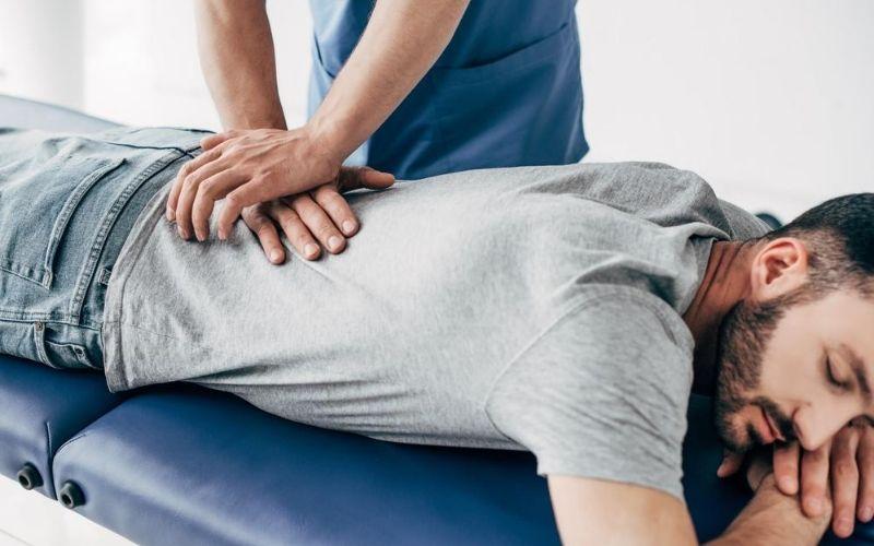 Cách chữa thoát vị đĩa đệm cột sống thắt lưng hoàn toàn mới