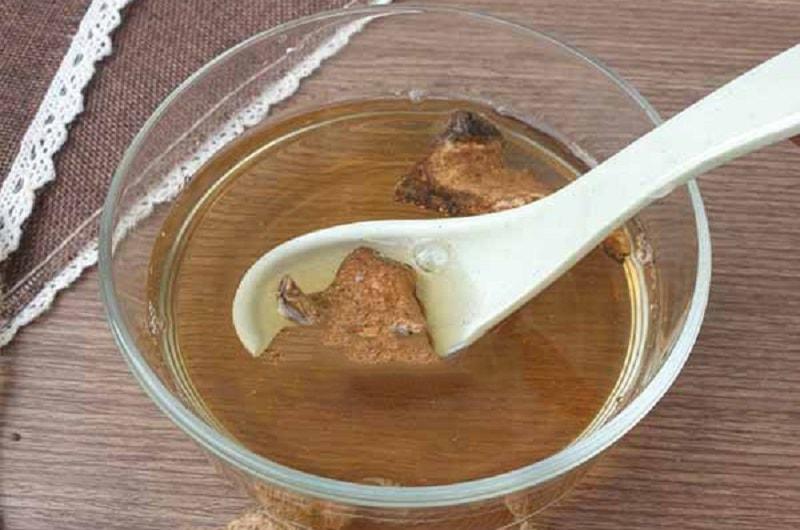 Nước sắc dược liệu giúp hỗ trợ điều trị các bệnh đường tiêu hóa