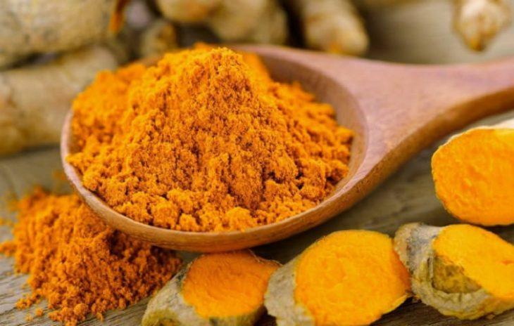 Bài thuốc chữa đau dạ dày từ nghệ vàng