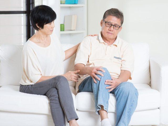 Cẩm nang chăm sóc bệnh nhân viêm khớp dạng thấp