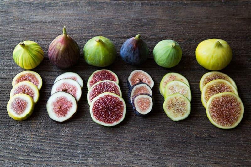 Công dụng chữa bệnh đa dạng của trái sung