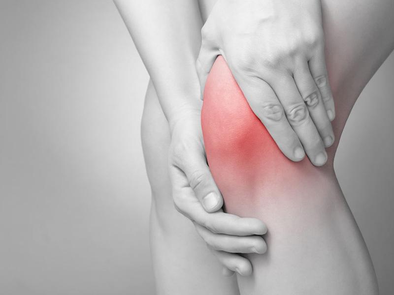 Đau nhức đầu gối là bệnh lý phổ biến hiện nay