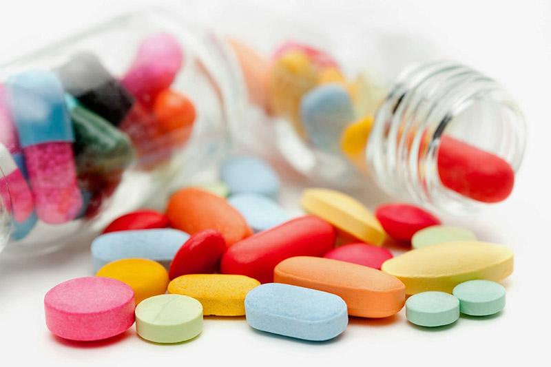 Các loại thuốc Tây giúp cải thiện nhanh tình trạng ngứa khắp người hiệu quả