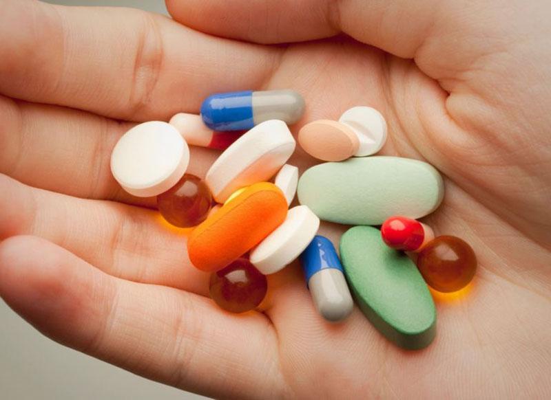 Các loại thuốc Tây chỉ được sửu dụng theo chỉ định của bác sĩ chuyên khoa