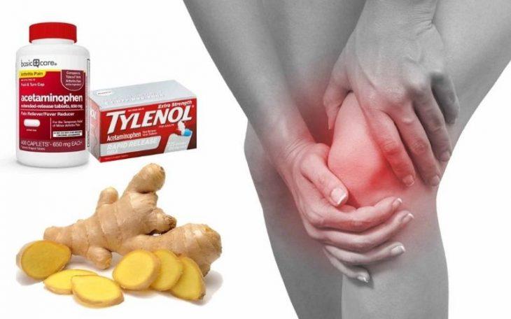 Cách chữa viêm đau khớp tại nhà hiệu quả nhất
