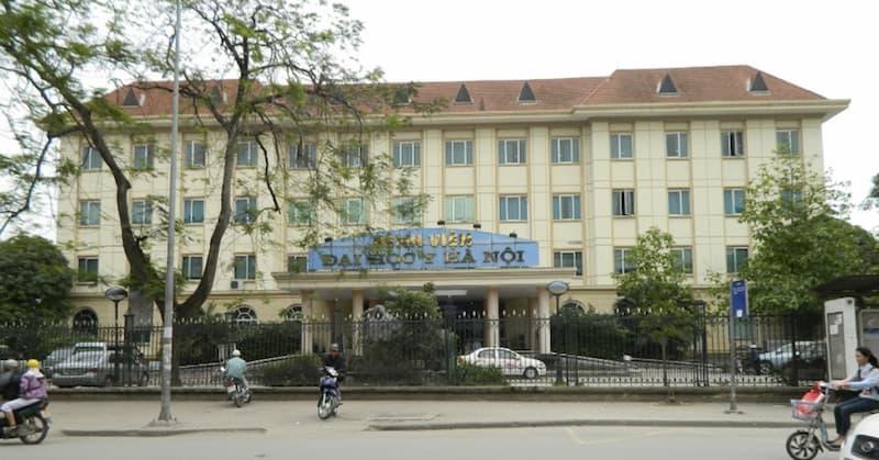 Chữa viêm khớp cùng chậu ở đâu tốt? - Bệnh viện Đại học Y Hà Nội