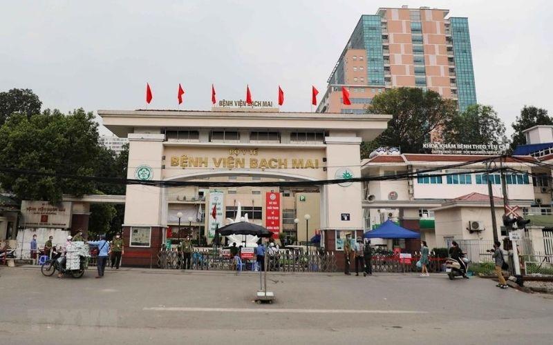 Bệnh viện Nhân dân 115 - Địa chỉ khám yếu sinh lý uy tín