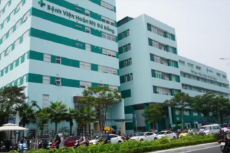 Bệnh viện hoàn mỹ Đà Nẵng là bệnh viện chữa yếu sinh lý tư nhân hàng đầu ở Đà Nẵng