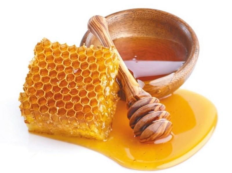 Công dụng chữa bệnh viêm da tiết bã của mật ong