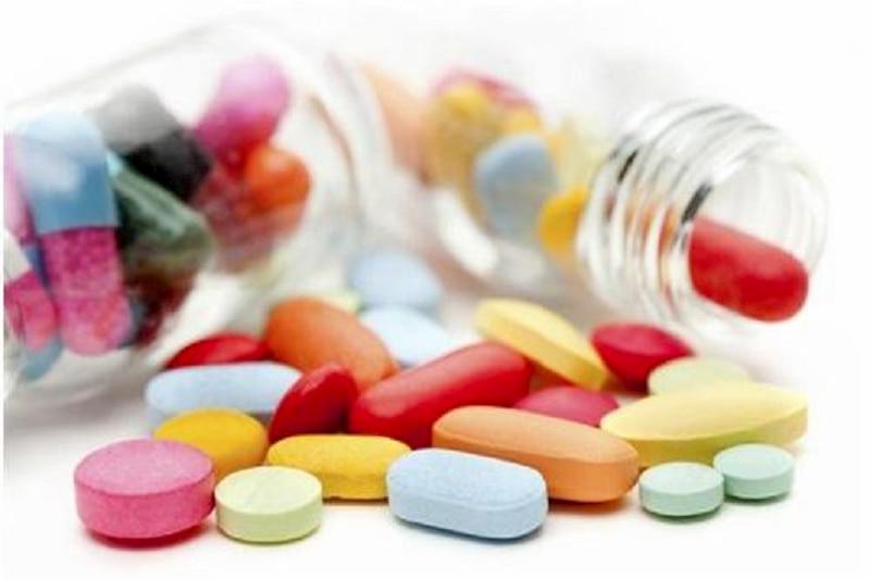 Sử dụng thuốc điều trị đau bao tử điều trị nguyên nhân