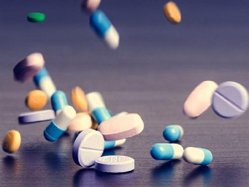 Lạm dụng thuốc Tây có thể là nguyên nhân khiến dạ dày tổn thương