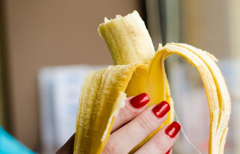 Cách ăn chuối cho người đau dạ dày