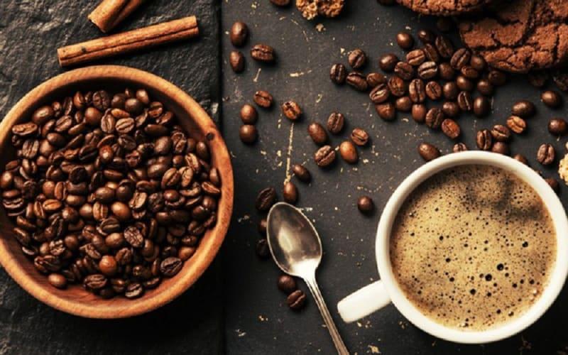 Đau bao tử nên kiêng dùng nhiều cà phê