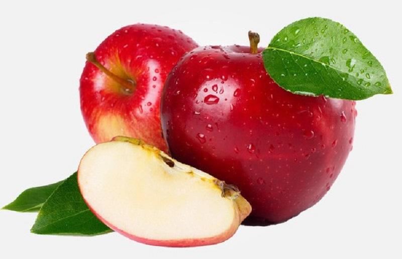 Đau dạ dày nên ăn gì - Quả táo tốt cho người bị dạ dày