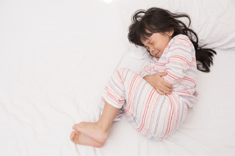 Bệnh đau dạ dày có thể dẫn đến những biến chứng nghiêm trọng