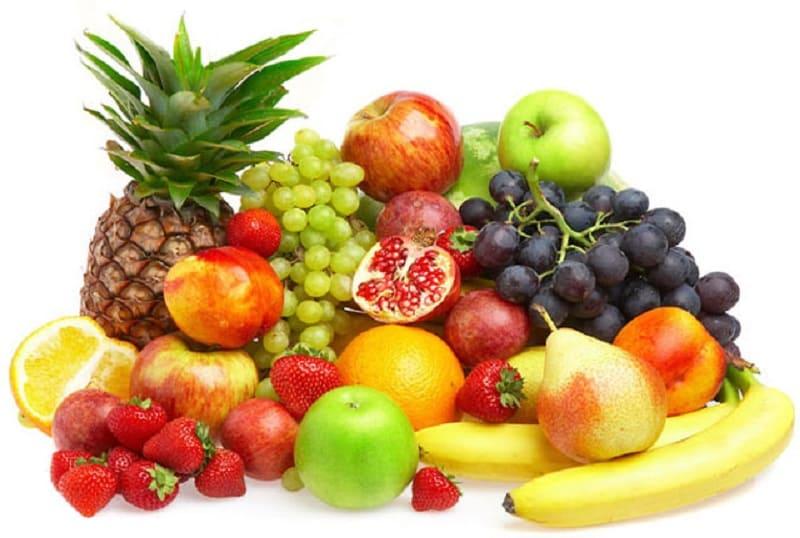 Vitamin từ trái cây rất tốt với dạ dày