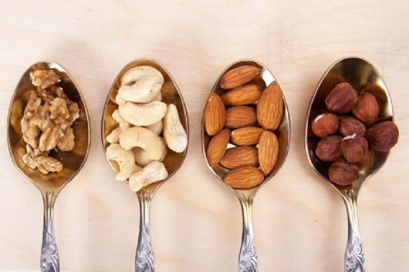Thực phẩm thô giúp làm lành niêm mạc dạ dày tổn thương