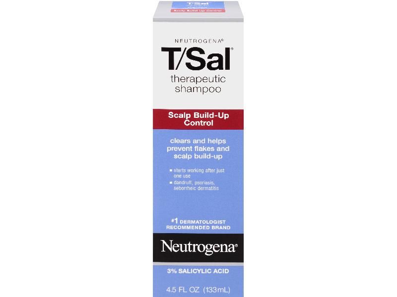 Do có dược tính mạnh nên Neutrogena T/Sal chỉ nên được dùng 3 lần/tuần để tránh các tác dụng phụ ngoài ý muốn.
