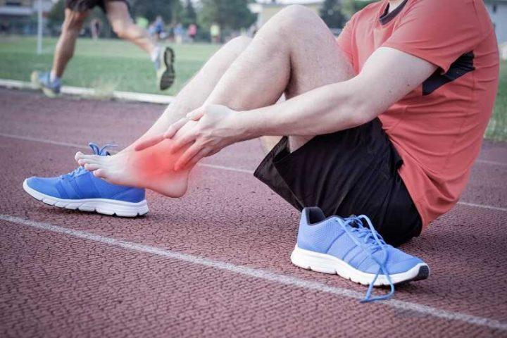 Đau khớp cổ chân không sưng do đâu? Cách khắc phục tốt