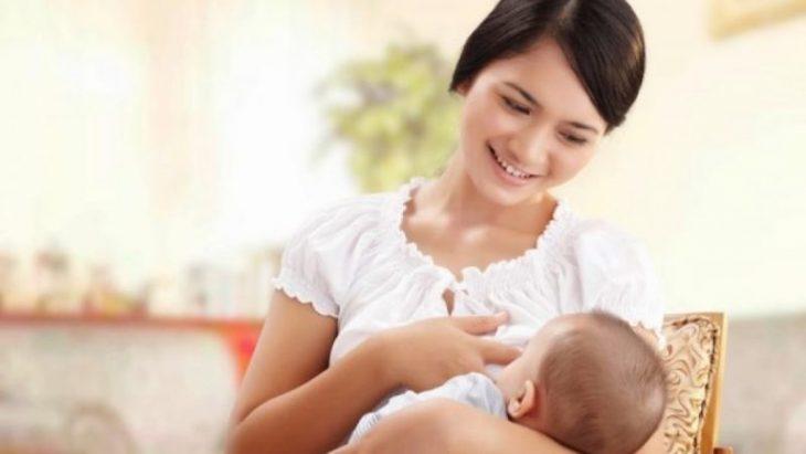 Sau sinh, cơ thể mẹ thường thiếu dưỡng chất do cơ thể dồn hết dinh dưỡng vào nuôi bé