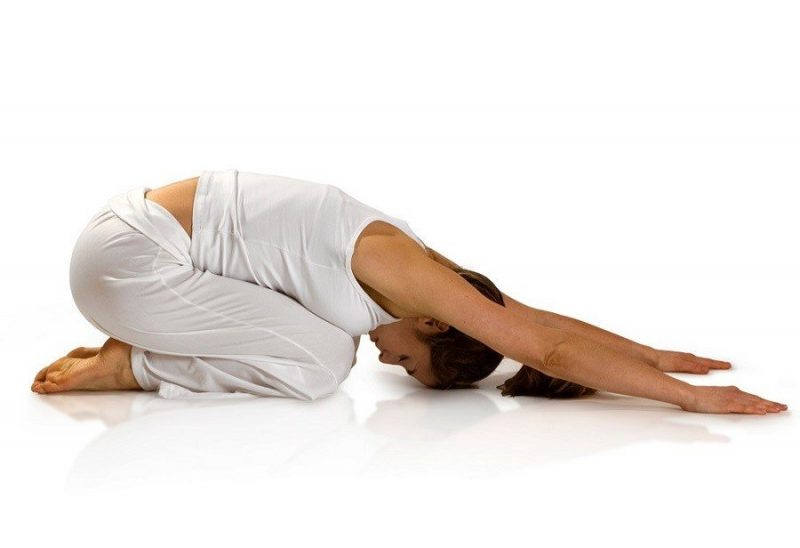 Các tư thế giúp rèn luyện khớp háng hiệu quả