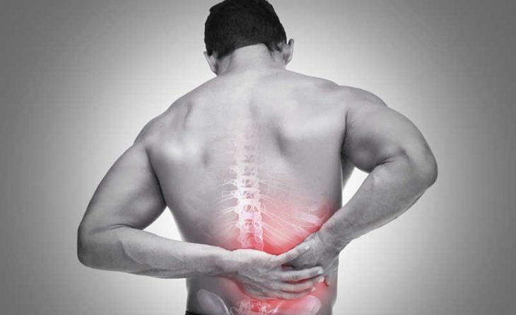 Bệnh gây ra triệu chứng đau thắt lưng và hông