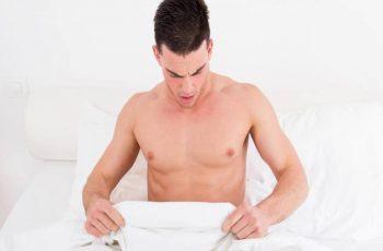 Di tinh - dấu hiệu sinh lý không nguy hiểm nếu được chữa trị kịp thời