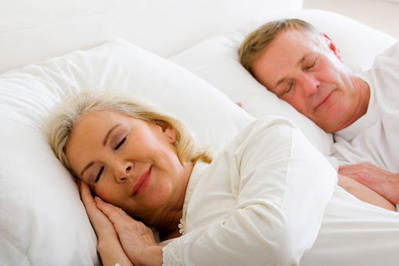 Sau điều trị cần ngủ nghỉ hợp lý, tránh vận động nặng
