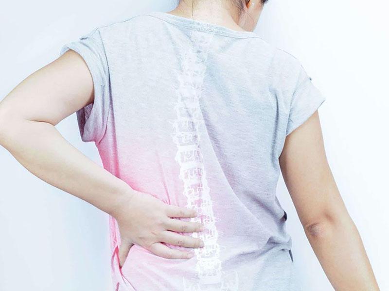 Bệnh nhân thoát vị đĩa đệm không kèm theo bệnh lý cột sống sẽ được chỉ định sử dụng phương pháp