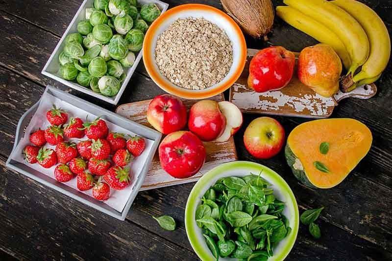 Tăng cường bổ sung những thực phẩm tốt cho làn da