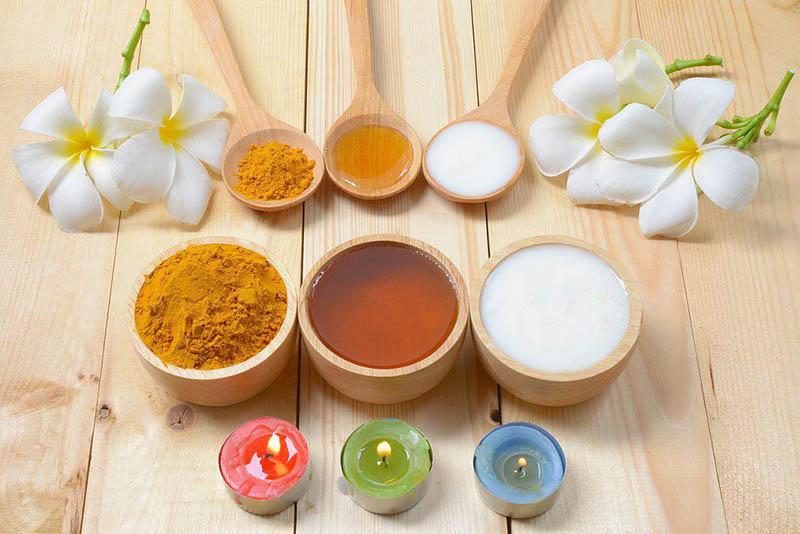 Một số nguyên liệu tự nhiên có thể giúp ích trong việc cải thiện triệu chứng bệnh