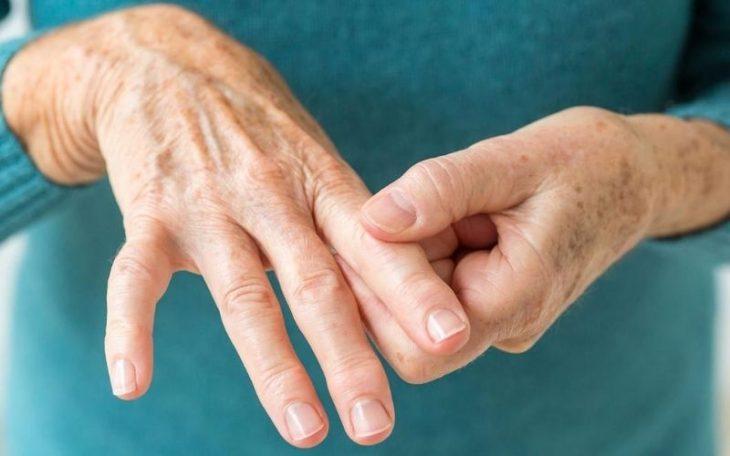 Phương pháp chẩn đoán và điều trị viêm khớp dạng thấp hiệu quả