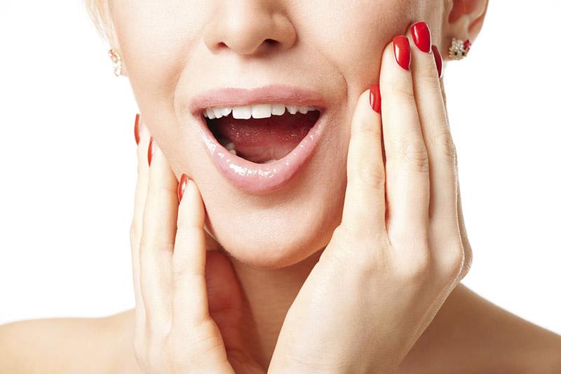 Người bệnh có thể thực hiện các bài tập cơ hàm tại nhà để hỗ trợ cải thiện bệnh lý
