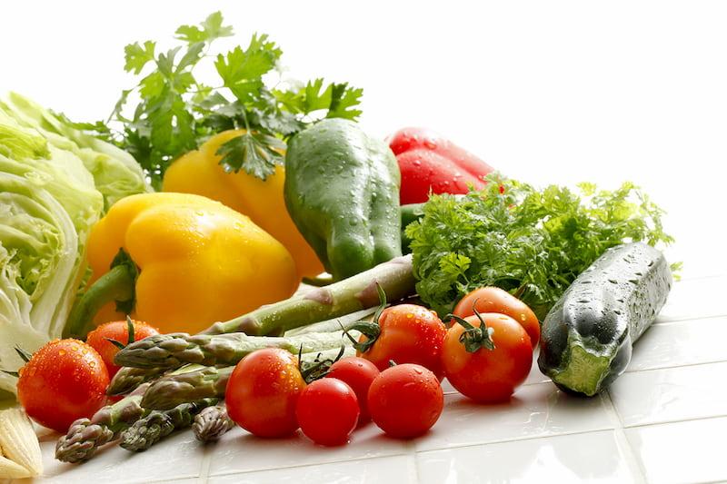 Thực phẩm giàu vitamin rất tốt cho chứng bệnh dạ dày