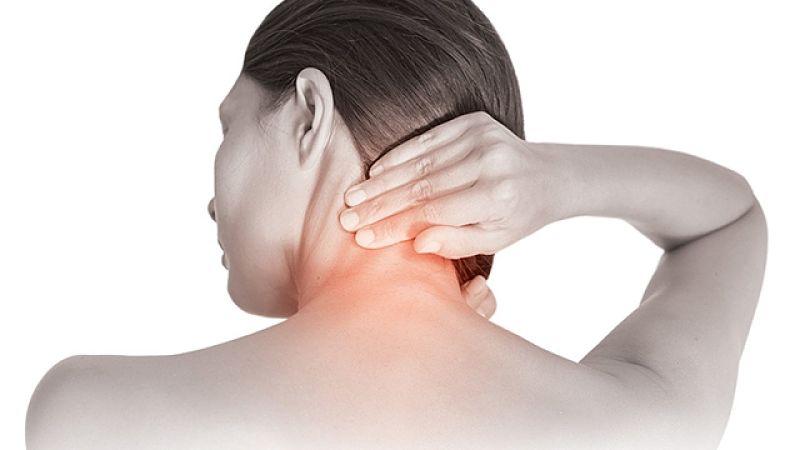 Hẹp ống sống cổ là tình trạng ống sống bị thu hẹp gây chèn ép lên dây thần kinh