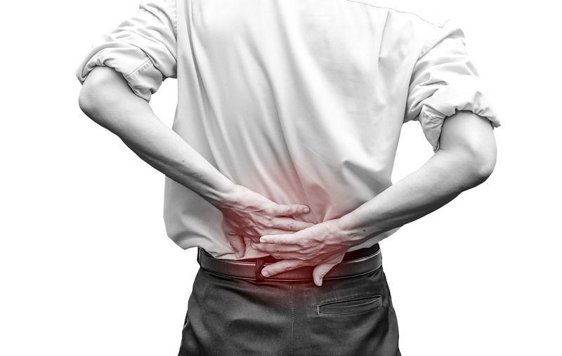Hội chứng đuôi ngựa gây rối loạn các dây thần kinh dưới tủy sống