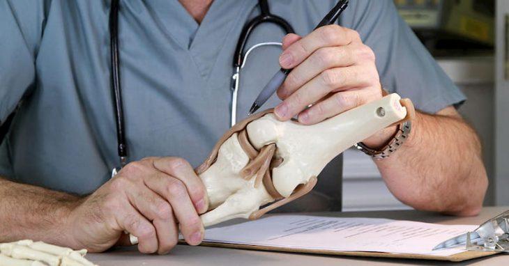 Khám cơ xương khớp ở đau tốt nhất