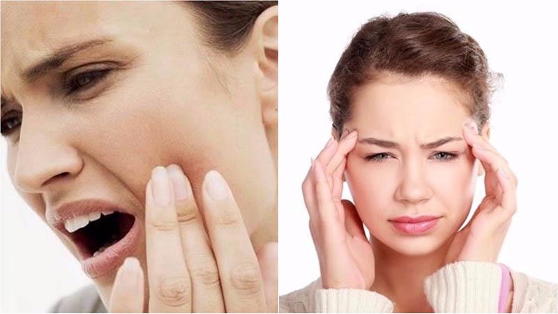 Sử dụng đúng loại máng nhai để bệnh dứt điểm nhanh chóng