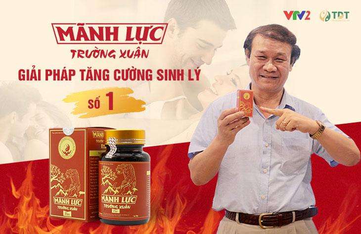 Diễn viên Nguyễn Hải chia sẻ về Mãnh lực trường xuân