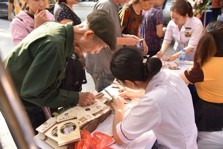 Nhà thuốc Đỗ Minh Đường cơ sở Hồ Chí Minh là lựa chọn tuyệt vời cho bệnh nhân khu vực phía nam