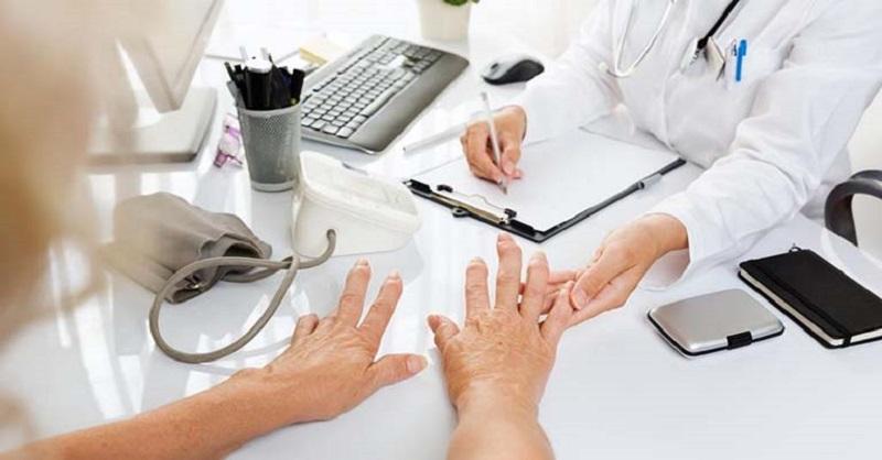 Phác đồ điều trị viêm khớp dạng thấp theo Bộ Y Tế cần tuân theo những nguyên tắc nhất định