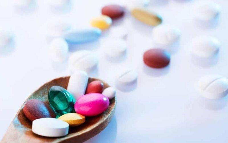Thuốc Tây y trong điều trị phồng đĩa đệm