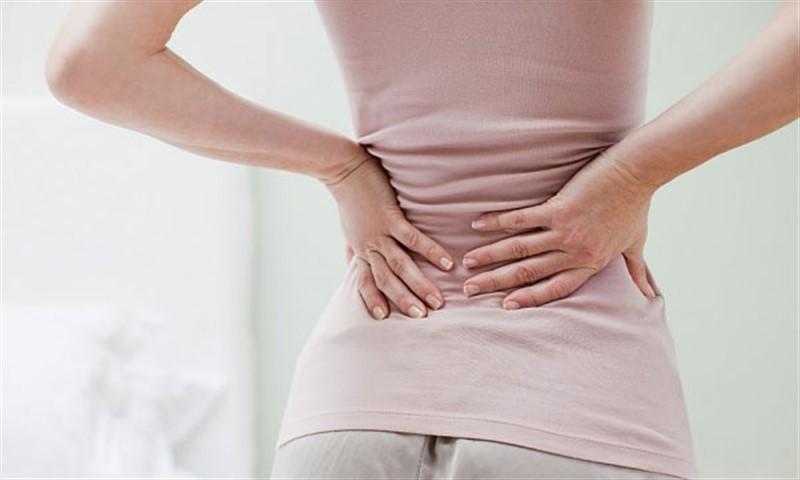 Các cơn đau từ lưng lan xuống chân