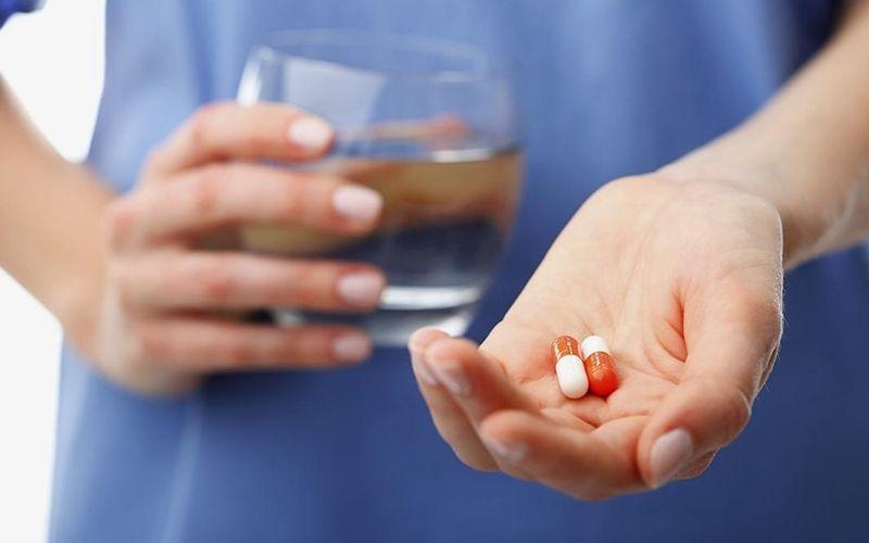 Thuốc Tây y chữa rối loạn cương dương chủ yếu tác động đến quá trình sản sinh testosterone