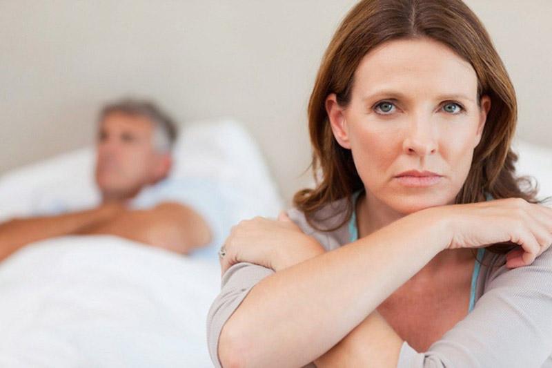 Phụ nữ giai đoạn tiễn mãn kinh có nguy cơ rong kinh cao hơn