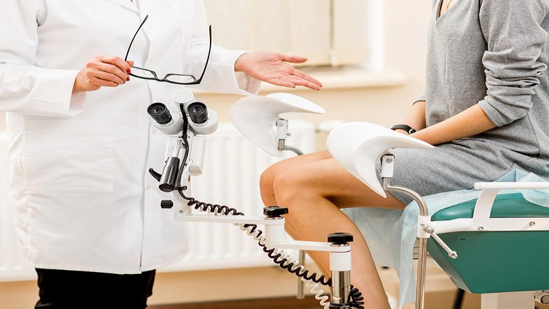 Bác sĩ sử dụng phương pháp chẩn đoán chuyên sâu để xác định chính xác bệnh