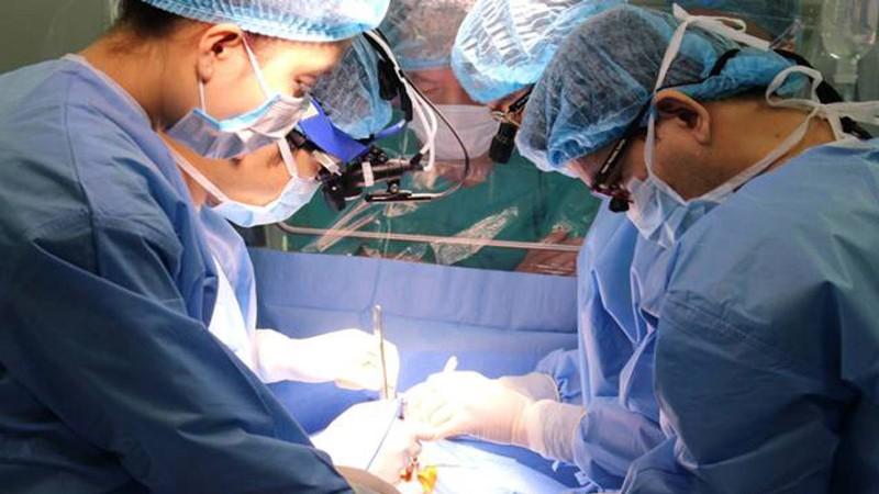 Trường hợp viêm tắc vòi trứng quá nặng cần can thiệp ngoại khoa mới đem lại hiệu quả điều trị